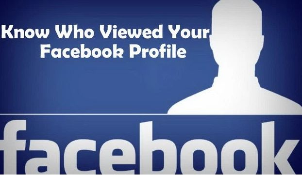 Know Who visited viewed my Facebook Profile in Hindi