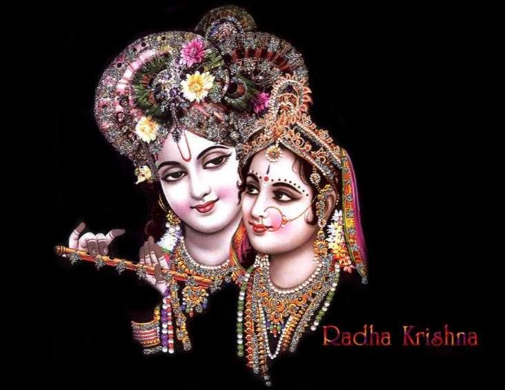 Lord Krishna photo