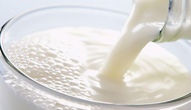 दालचीनी दूध के साथ