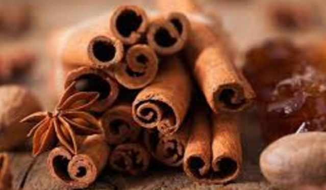 Cinnamon in Hindi