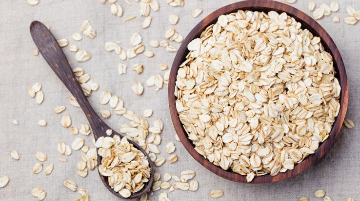 10 Benefits of Oats in Hindi