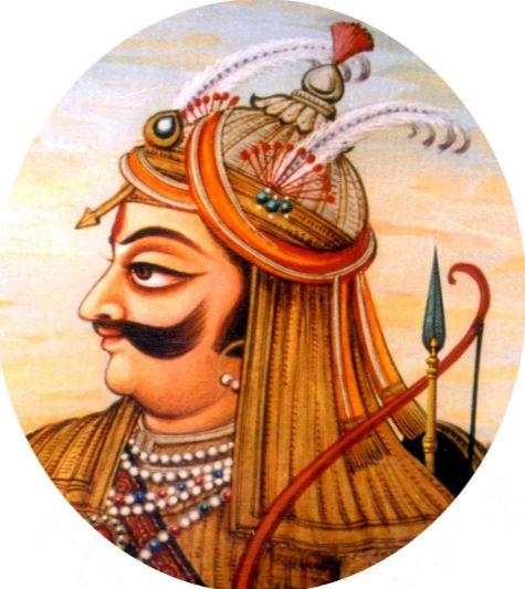 Maharana Pratap In Hindi battle of Haldighati, History, Spouse Chetak