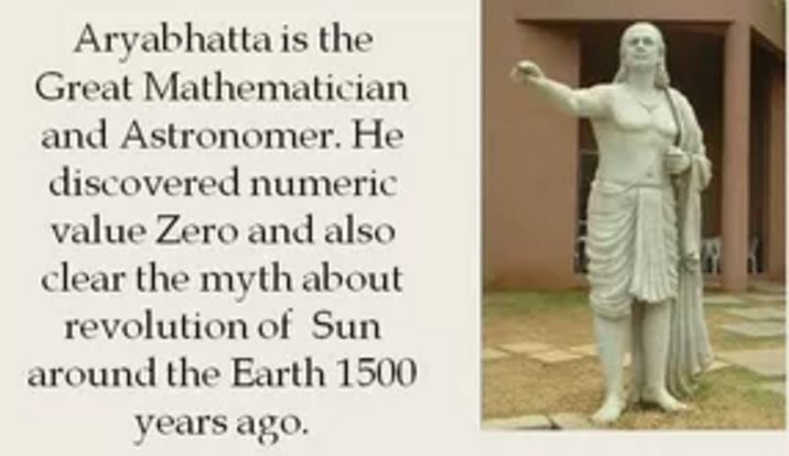 mathematician aryabhata