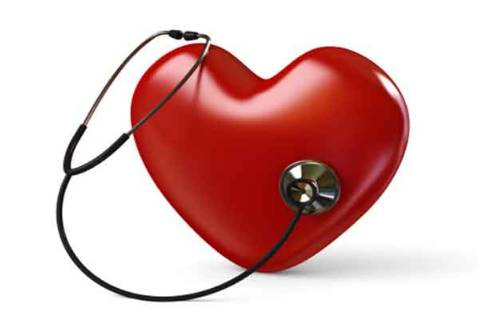 दिल के मरीजो में