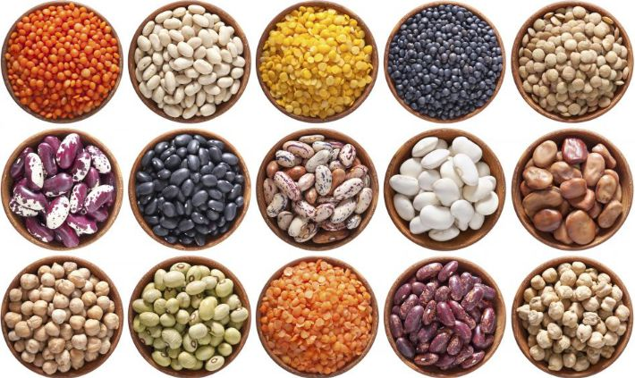 Most popular Indian pulses List with Name with types and meaning