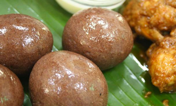 ragi meaning in hindi