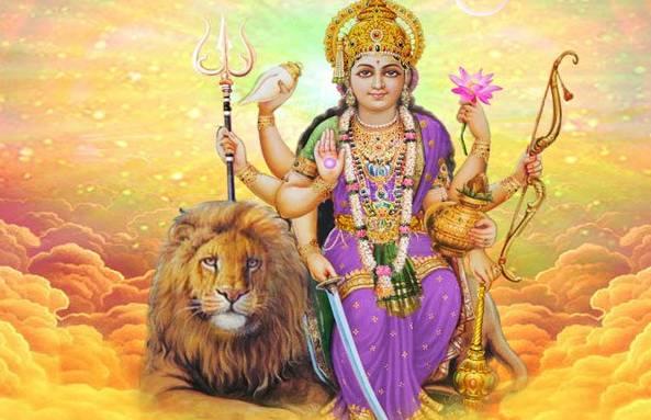 navarathri pooja