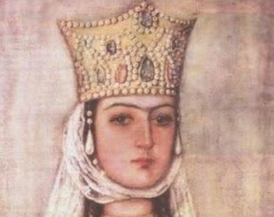 Raziya sultan