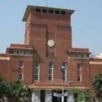 मिरांडा हाउस, दिल्ली