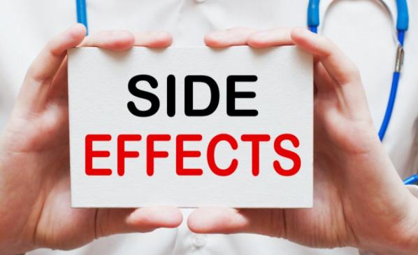 Dolo 650 side effects
